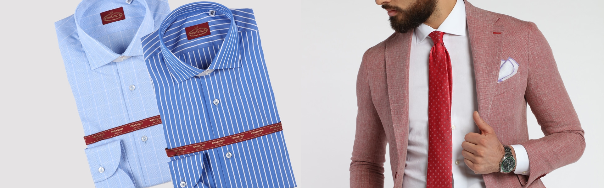 on sale 6cca0 f14ea Camicie - Abbigliamento